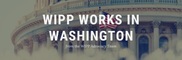 WIPP Works In Washington